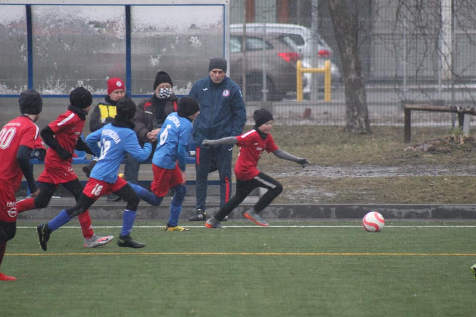 piotrcovia concordia mecz ligowy