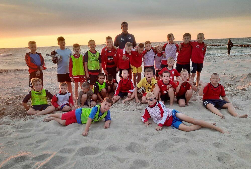 Przygotowania drużyny 2011 i 2012 do sezonu!